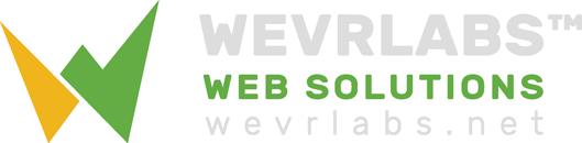 WevrLabs™ Hosting